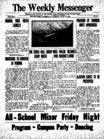 Weekly Messenger - 1923 June 15