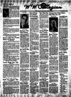 WWCollegian - 1939 November 3