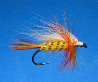 Skykomish Yellow