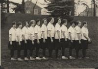 1927 Sophomore Soccer Team