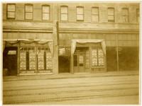 1100 block of Elk Street, Bellingham, Washington