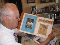 Henry Hoffman interview--August 20, 2012