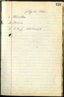 AS Board Minutes 1940-07