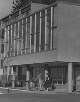 1960 Edens Hall North