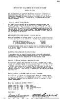 WWU Board minutes 1937 October