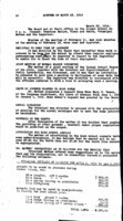 WWU Board minutes 1914 March