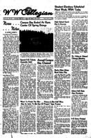 WWCollegian - 1945 May 11