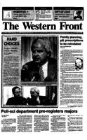 Western Front - 1989 February 10