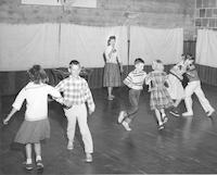 1959 Square Dancing (B)