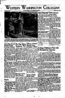 Western Washington Collegian - 1948 July 30