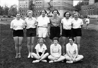 1936 Field Hockey Team