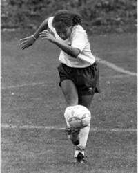 1992 Tami McDaniel
