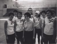 Western Basketball Team