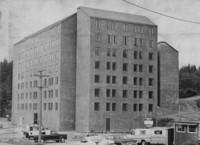 1971 Buchanan Towers
