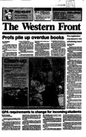 Western Front - 1989 February 17