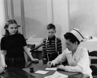 1943 Health Unit