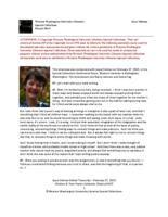 Joyce Sidman interview [transcript]