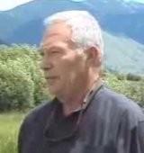 R. P. Van Gytenbeek interview--September 7, 2009