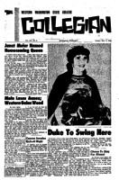 Collegian - 1962 November 2