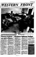 Western Front - 1985 September 24