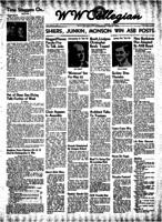 WWCollegian - 1940 May 17