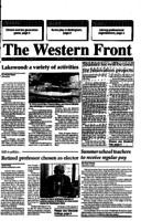 Western Front - 1992 July 15
