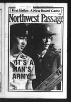 Northwest Passage - 1979 October 02