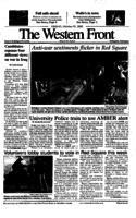 Western Front - 2002 October 11