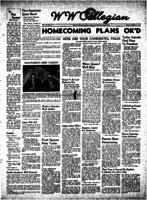 WWCollegian - 1940 November 8