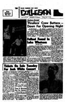 Collegian - 1963 May 17