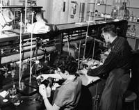 1960 Science Class Activities