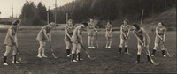 1938 Field Hockey Team