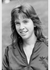 1987 Genevie Pfueller