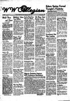 WWCollegian - 1946 May 3
