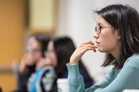 WWU IEP Class On Campus