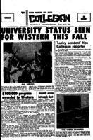 Collegian - 1966 April 1