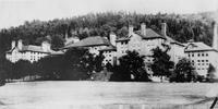 1941 Main Building