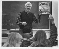 1985 Dr. Gerald Kraft