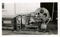 Motorized cannery machinery