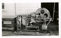Motorized cannery machinery