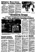 Western Front - 1969 October 7