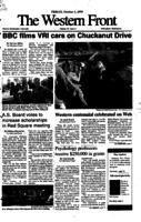 Western Front - 1999 October 1