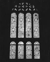 1969 Stained Glass Window