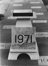 1971 Memory Walk