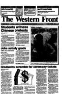 Western Front - 1989 May 26