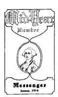 Messenger - 1914 January