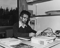 1968 Maurice Schwartz