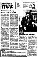 Western Front - 1974 April 26