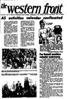 Western Front - 1968 November 5