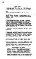 WWU Board minutes 1957 December